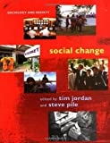 img - for Social Change book / textbook / text book