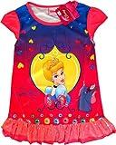 Disney Princess Cinderella Dress Size Medium Age 2-3 Years Kids Childrens Girls Clothes Clothing