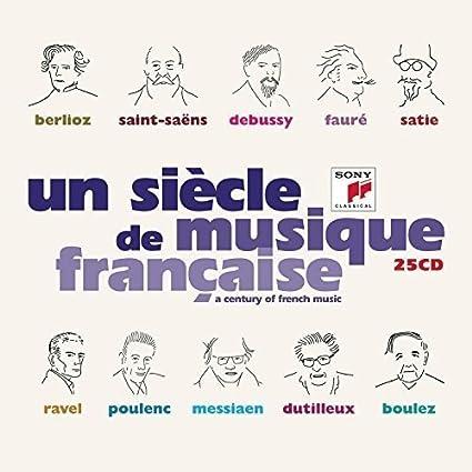 Various: Un Siecle De Musique
