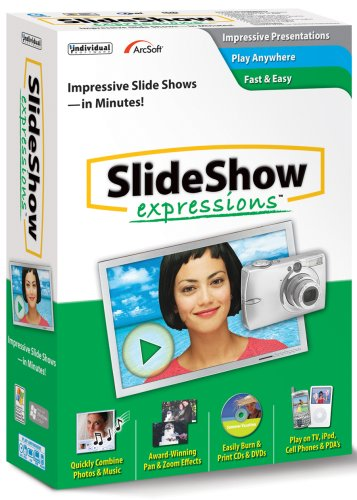 Slideshow Expressions (Version 2) (Slideshow Software compare prices)