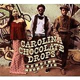 echange, troc Carolina Chocolate Drops - Genuine Negro Jig