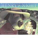 Henry's Night ~ D. B. Johnson