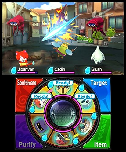 YoKai Watch  screenshot