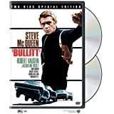 Bullitt (Two-Disc Special Edition) ~ Various
