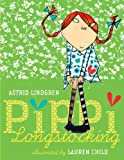 Astrid Lindgren Pippi Longstocking Small Gift Edition