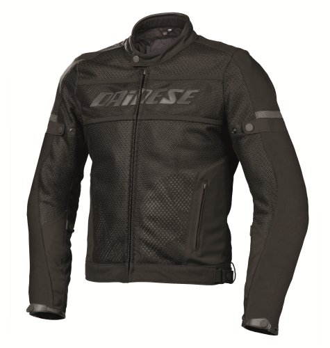 DAINESE Giacca Air-Frame Tex Uomo Nera