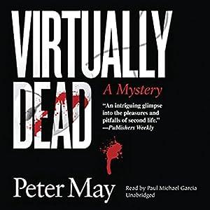 Virtually Dead Audiobook