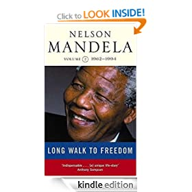 A Long Walk to Freedom Vol 2: 1962-1994: Triumph of Hope, 1962-1994 v. 2