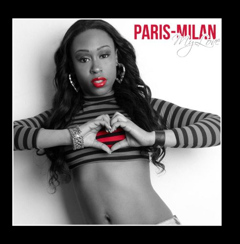 Paris-Milan - My Love