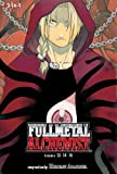 Fullmetal Alchemist (3-in-1 Edition), Vol. 5 (1421554925) by Arakawa, Hiromu