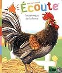 Mon Livre Sonore : �coute les Animaux...