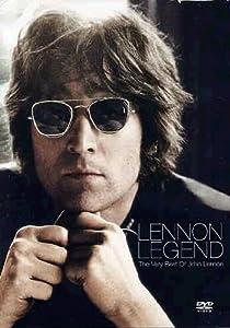John Lennon : Legend