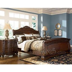North Shore Bedroom Set : home kitchen furniture bedroom furniture bedroom sets