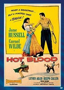 Hot Blood (1955)