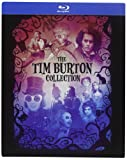Tim Burton Collection (8 Blu-Ray)