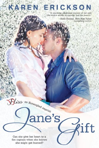 Jane's Gift: A Lone Pine Lake Novel (Entangled Bliss) by Karen Erickson