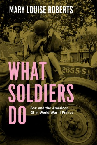 What Soldiers Do:
