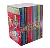 Jacqueline Wilson 10 books collection The Longest whale song...