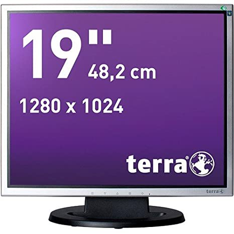 "Wortmann AG 1940 Ecran PC 19 "" (48.2 cm) 1280 x 1024 5 milliseconds"