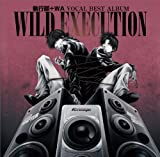 VOCAL BEST ALBUM 執行部+WA WILD EXECUTION