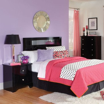 Queen Size Bedding For Girls front-1055281