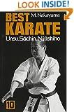 Best Karate, Vol.10: Unsu, Sochin, Nijushiho (Best Karate Series)