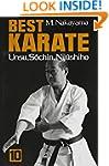 Best Karate: Unsu, Saochin, Nijaushiho