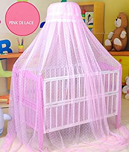 Baby Toddler Bed Mosquito Netting For Cribs - Crib Nets