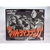 DVDプレゼント品 ウルトラマンティガVSガタノゾーア 光と闇の最終決戦セット!!