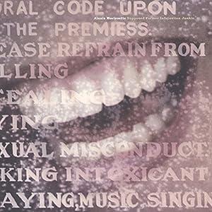 Supposed Former Infatuation Junkie [Vinyl LP]