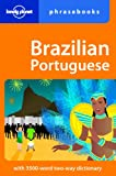 Brazilian Portuguese: Lonely Planet Phrasebook