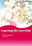 Expecting His Love-Child (Harlequin comics)