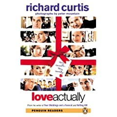 PENGUIN READERS4: LOVE ACTUALLY (Penguin Readers, Level 4)