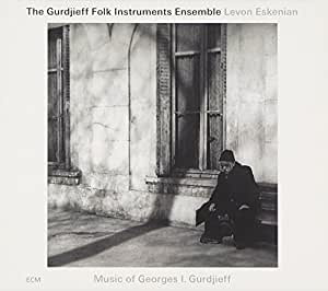 Music of Georges I.Gurdjieff