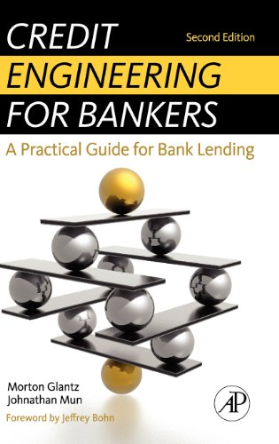 Credit Engineering for Bankers, Second Edition: A...