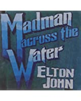 Madman Across the Water