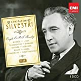 [Constantine Silvestri icon] Complete EMI Recordings [ICON] by CONSTANTIN SILVESTRI [Korean Imported] (2013)