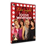 Loose Women: Late Night With the Loose Women [DVD]by Carol McGiffin