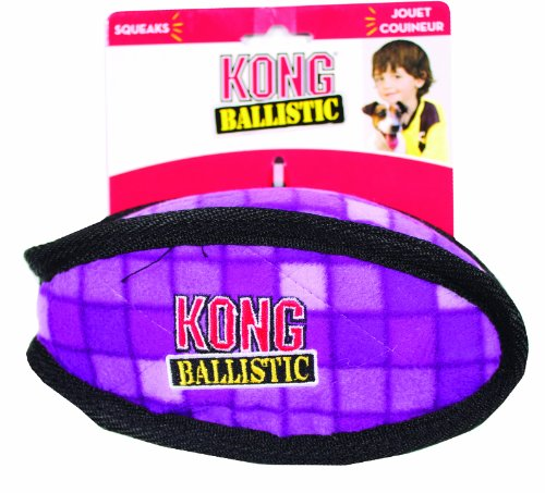 KONG COMPANY LF2 BALLISTIC FOOTBALL ASSORTED MEDIUM