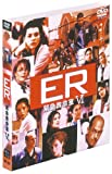 ER �۵�̿�� VI �ҥ��å�������������� ���å�1 [DVD]