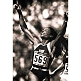Florence Griffith-Joyner 1988 Olympics Archival Photo Sports Poster Print