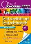 Objectif Concours - Droit constitutio...