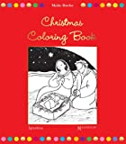 img - for Christmas Coloring Book book / textbook / text book