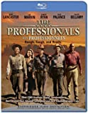 The Professionals (Bilingual) [Blu-ray]