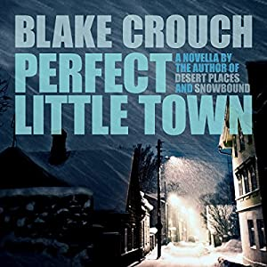 Perfect Little Town Audiobook
