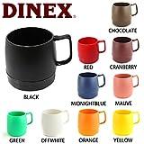 ダイネックス DINEX 8oz Mug [ ブラック ]