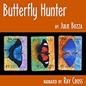 Butterfly Hunter | [Julie Bozza]