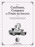 Confitures, compotes & fruits en bocaux
