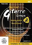 Spielend Gitarre Lernen 2 - Aufbaukurs für Akustikgitarre (DVD) title=