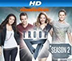 The Troop [HD]: Ice Hassles [HD]